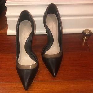 Zara heels in Size 7